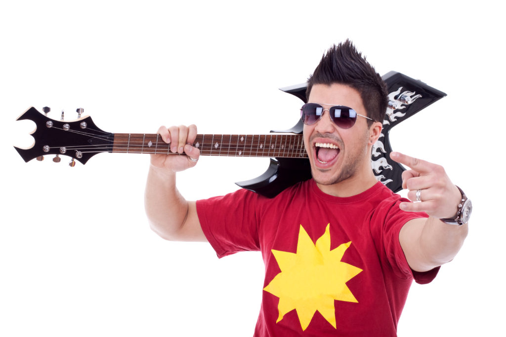 уроки гитары по скайпу
